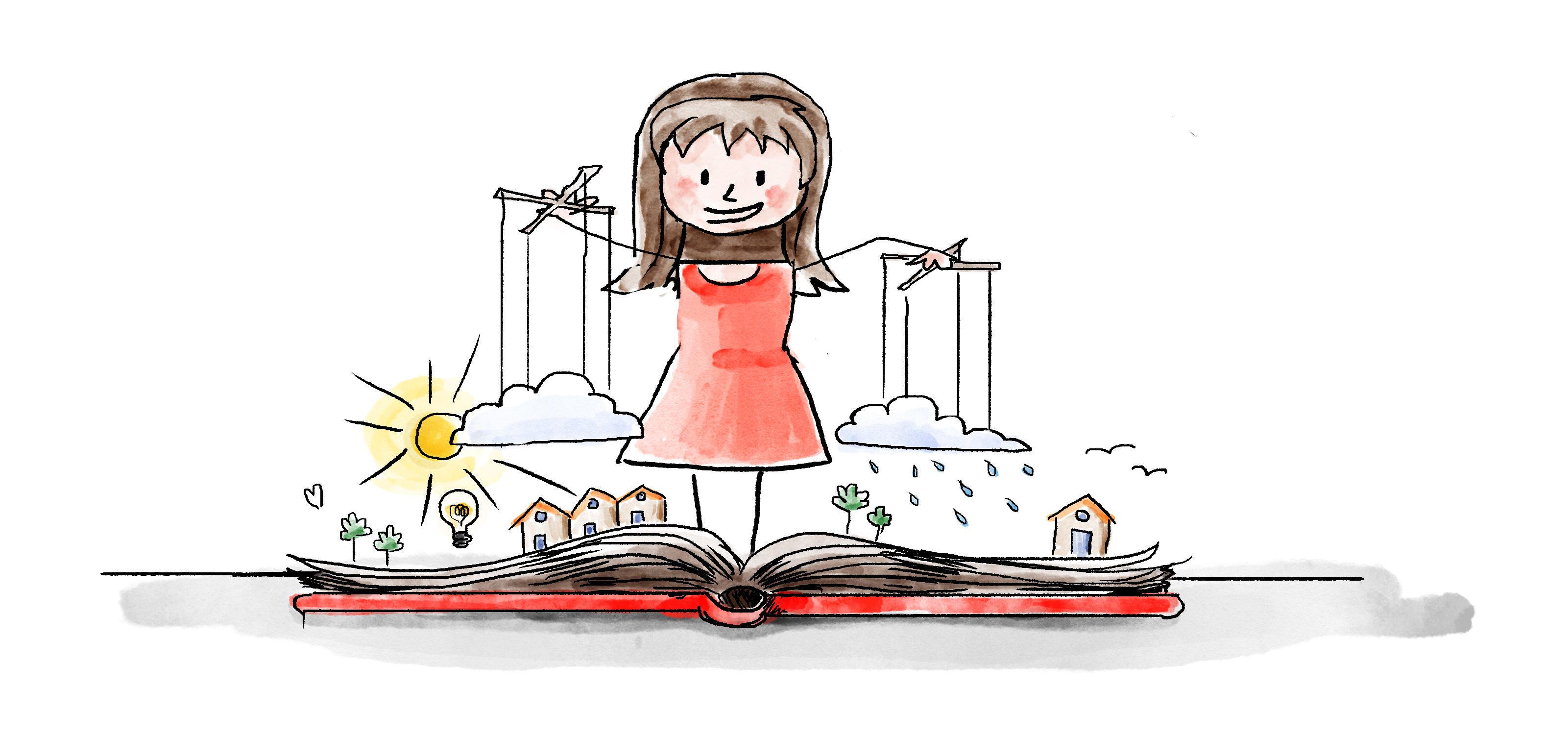 Storytelling Contentstrategie