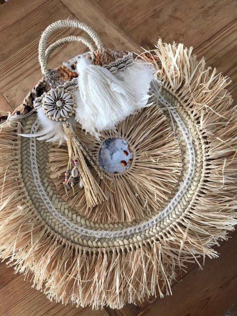 Tas voor Nikki Beach van Eva Meenhorst